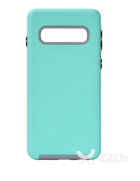 Devia KimKong Series Case for Samsung S10 green