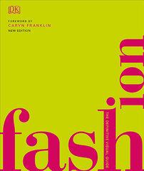 Fashion : The Definitive Visual Guide