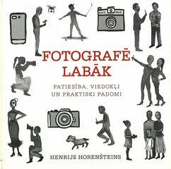 Fotografē labak cena un informācija | Fotografē labak | 220.lv