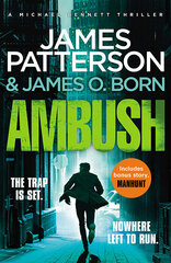 Ambush : (Michael Bennett 11)