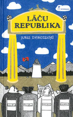 Lāču republika