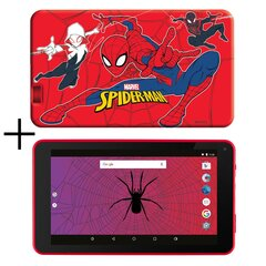 "eSTAR SpiderMan 7"" 16GB planšetdators"