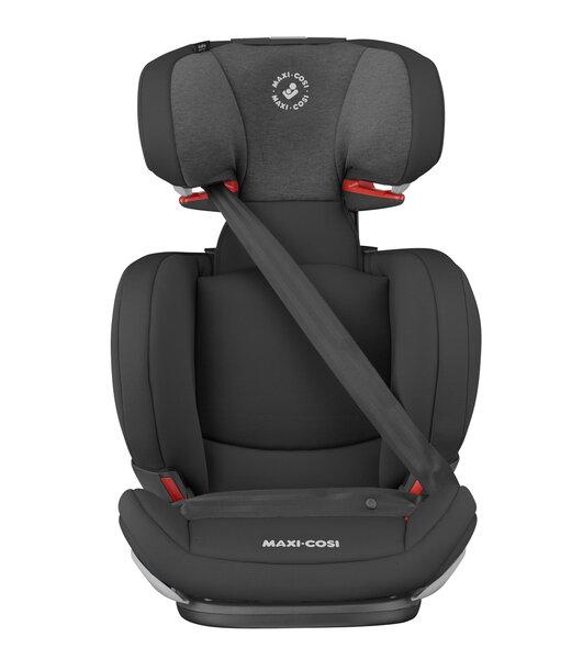 Maxi Cosi autokrēsliņš RodiFix AirProtect, 15-36 kg, Authentic black