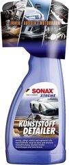 SONAX Xtreme plastmasas kopšanas produkts Plastic Detailer, 500ml cena un informācija | Auto ķīmija | 220.lv
