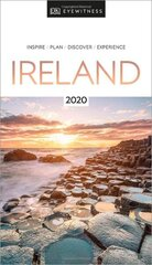 Ireland : 2020, DK Eyewitness