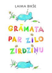 Grāmata par zilo zirdziņu cena un informācija | Grāmatas mazuļiem | 220.lv