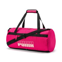 Sporta soma Puma Plus II, rozā cena un informācija | Sporta somas un mugursomas | 220.lv