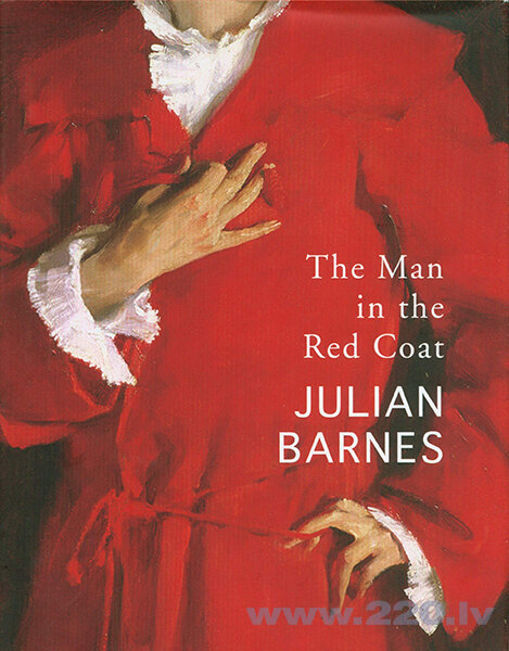 Man in the Red Coat, The