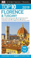 Top 10 Florence and Tuscany: 2019