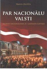 Par nacionālu valsti