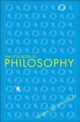 Big Ideas: The Little Book of Philosophy cena un informācija | Enciklopēdijas, uzziņu literatūra | 220.lv