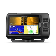 Eholote Garmin Striker Plus 7SV