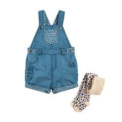 Cool Club komplekts meitenēm, CCG2007638-00 cena un informācija | Apģērbu komplekti jaundzimušajiem | 220.lv