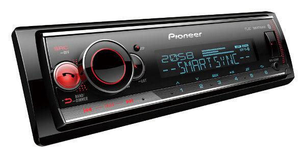 Pioneer MVH-S520BT RDS
