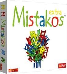 Spēle Trefl Mistakos Extra cena un informācija | Galda spēles | 220.lv