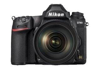 Nikon D780 24-120mm f/4 VR cena un informācija | Digitālās fotokameras | 220.lv