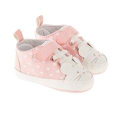 Cool Club apavi meitenēm, NBW1S20-CG125 cena un informācija | Apavi zīdaiņiem | 220.lv