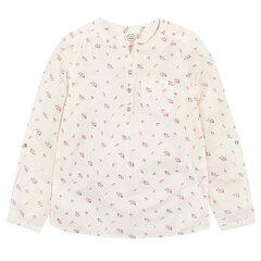Cool Club krekls ar garām piedurknēm meitenēm, CCG2019342 cena un informācija | Krekli, bodiji, blūzes meitenēm | 220.lv