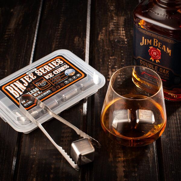 Kubiņi dzērienu atdzesēšanai Remax Binjee Series lētāk