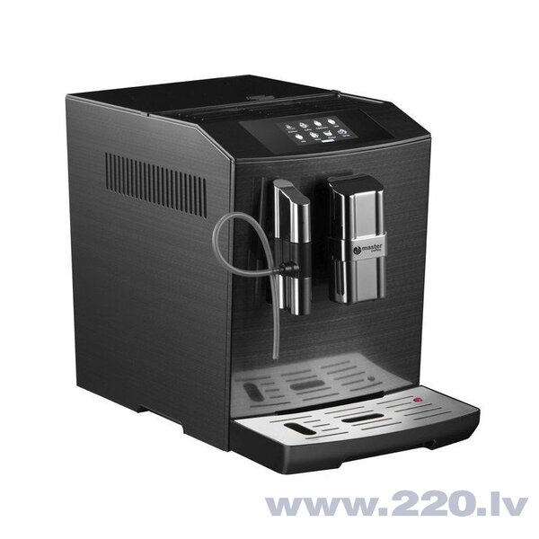 Master Coffee MC71BCF internetā