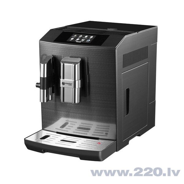 Master Coffee MC71BCF