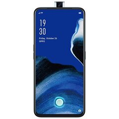 Oppo Reno2 Z, 128 GB, Dual SIM, Luminous Black