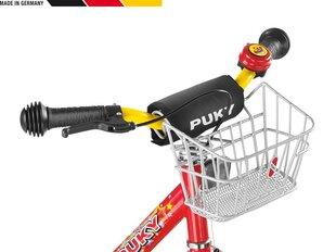Grozs bērnu velosipēdam Puky LK Z cena un informācija | Grozs bērnu velosipēdam Puky LK Z | 220.lv