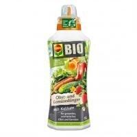 Mēslojums dārzeņiem BIO 1l cena un informācija | Šķidrie mēslošanas līdzekļi | 220.lv
