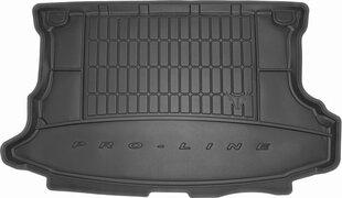 Bagāžnieka gumijas paklājs Proline KIA SPORTGE II 2004-2010 cena un informācija | Bagāžnieka paklājiņi pēc auto modeļiem | 220.lv