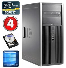 HP 8100 Elite MT i7-860 4GB 500GB NVS450 DVD WIN10 cena un informācija | HP 8100 Elite MT i7-860 4GB 500GB NVS450 DVD WIN10 | 220.lv