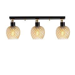 Opviq Alby griestu gaismeklis Konak - N-186 cena un informācija | Griestu lampas | 220.lv