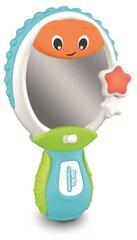 Interaktīvs spogulis Clementoni Baby, 17329 cena un informācija | Rotaļlietas zīdaiņiem | 220.lv