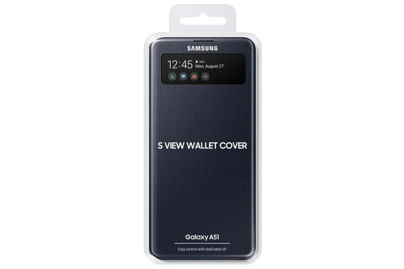 Samsung EF-EA515PBEGEU internetā