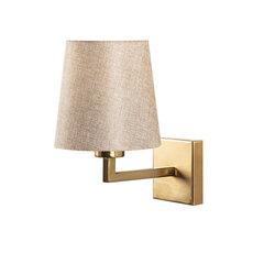 Opviq Sienas lampa Profil cena un informācija | Sienas lampas | 220.lv