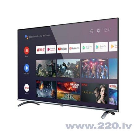 Allview 32EPLAY6100-H cena un informācija | Televizori | 220.lv