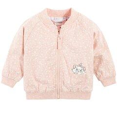 Cool Club jaka meitenēm Marie, LNG2008778 cena un informācija | Džemperi, vestes, jaciņas zīdaiņiem | 220.lv