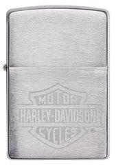 ZIPPO šķiltavas Harley-Davidson® 200HD.H199 cena un informācija | Zippo šķiltavas un aksesuāri | 220.lv