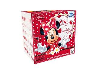 OOOPS! Minnie Mouse 80gab (1sl) Pap.salvetes cena un informācija | OOOPS! Minnie Mouse 80gab (1sl) Pap.salvetes | 220.lv