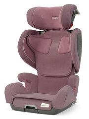 Autokrēsliņš Recaro Mako Elite Prime, Pale Rose cena un informācija | Autokrēsliņi | 220.lv