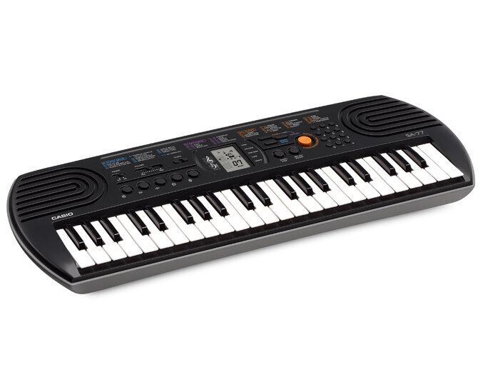 Casio SA-77AH7 Мини Синтезатор интернет-магазин