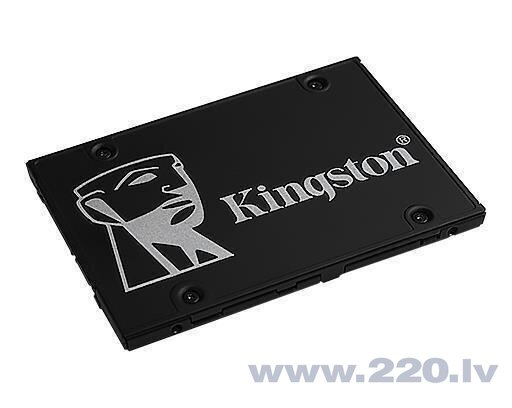 KINGSTON SKC600/2048G