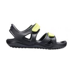 Sandales Crocs™ Kids' Swifwater River Sandal cena un informācija | Sandales Crocs™ Kids' Swifwater River Sandal | 220.lv