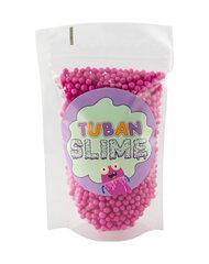 Putuplasta granulas - Fuksiju rozā (0,2 l), Tuban TU3085 cena un informācija | Kancelejas preces | 220.lv