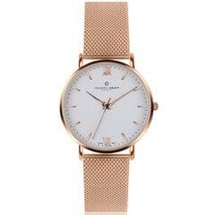 Sieviešu rokas pulkstenis FREDERIC GRAFF FAG-3220R cena un informācija | Sieviešu pulksteņi | 220.lv