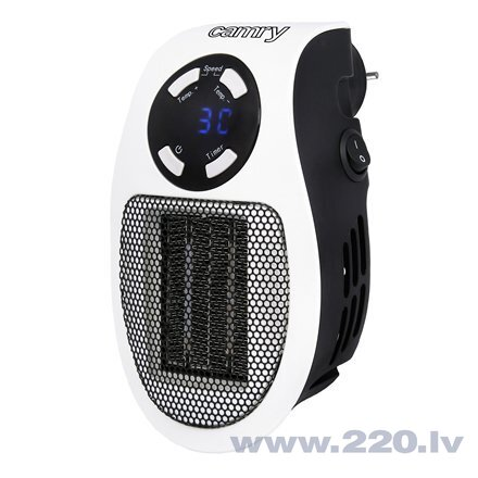 Elektriskais sildītājs Camry CR 7712