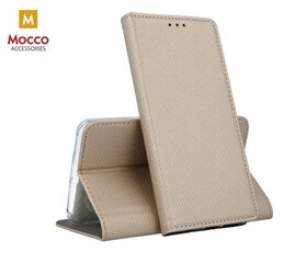 Mocco Smart Magnet Book Case For Huawei P30 Lite Gold cena un informācija | Mocco Smart Magnet Book Case For Huawei P30 Lite Gold | 220.lv