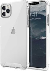 UNIQ Combat protective case for iPhone 11 Pro Max white (White) cena un informācija | UNIQ Combat protective case for iPhone 11 Pro Max white (White) | 220.lv