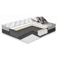Matracis Harmony Top, 140x200cm cena un informācija | Matrači | 220.lv