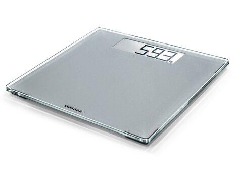 Elektroniskie svari Style Sense Comfort 400 Silver cena un informācija | Ķermeņa svari | 220.lv