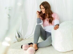 Kokvilnas Doctor Nap pidžama OI-236 cena un informācija | Naktskrekli, pidžamas | 220.lv